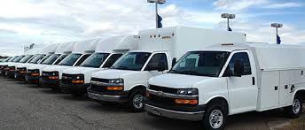 Commercial & Fleet