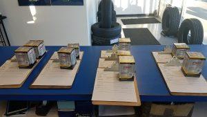 Prepared Work Orders: Fleet Prepared