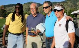 2017 Open Door Golf with Steve Foley